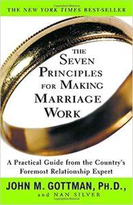 7 Principles of making marriage work