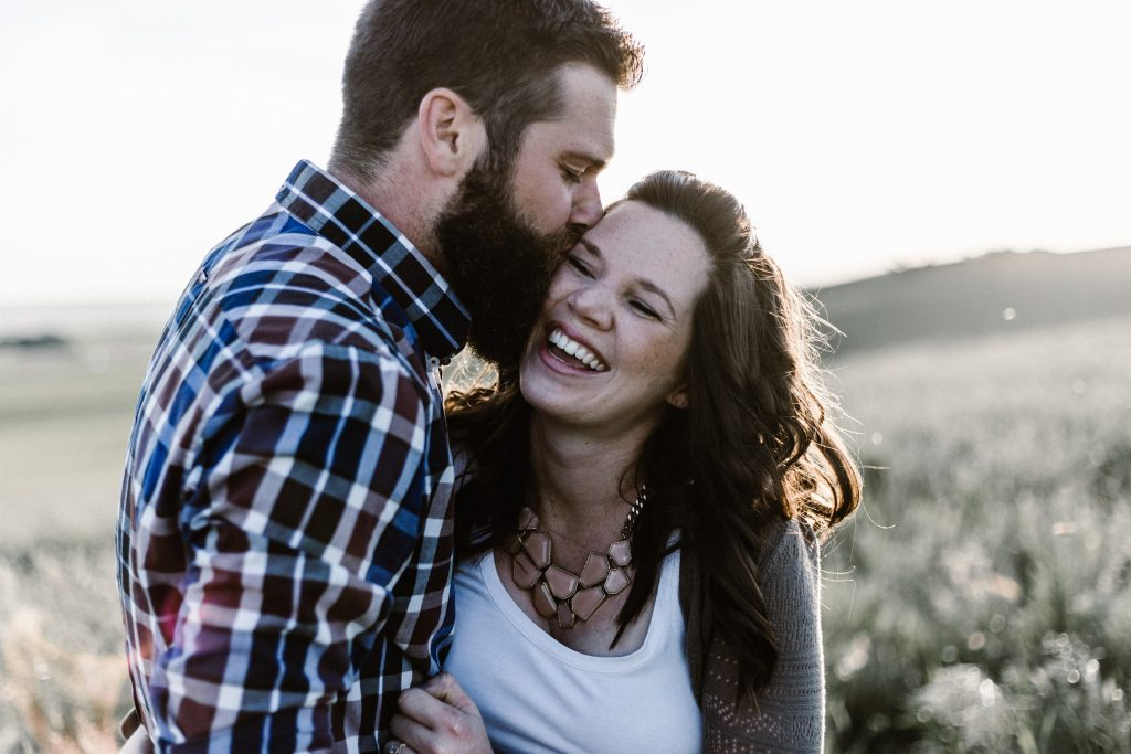 Tips for a happy relationship